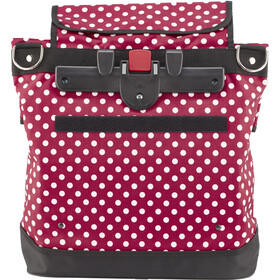 Red Cycling Products PRO Shoppertasche rot/weiß
